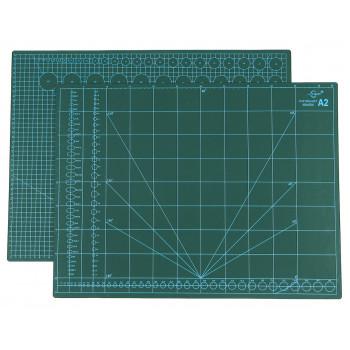 Мат А2 JTS двусторонний для резки 45*60 см, толщ. 3 мм