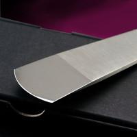 Нож шпальтовочный закругленное лезвие Япония