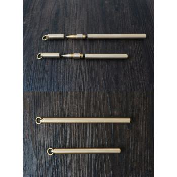 Корпус для ручки металлический