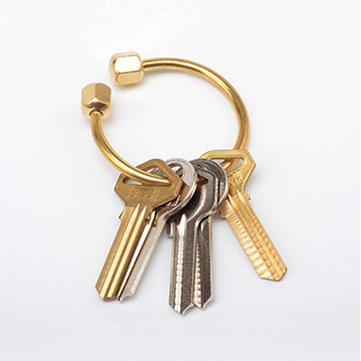 Кольцо для ключей