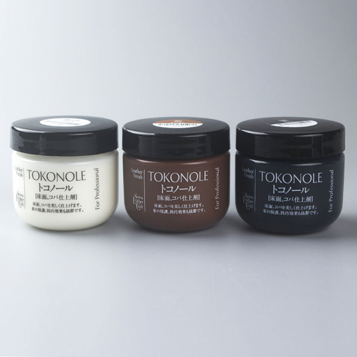 Средство для обработки уреза кожи и бахтармы Tokonole