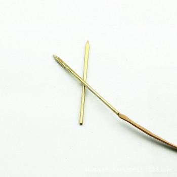 Иглы для шитья кожаным шнуром Япония