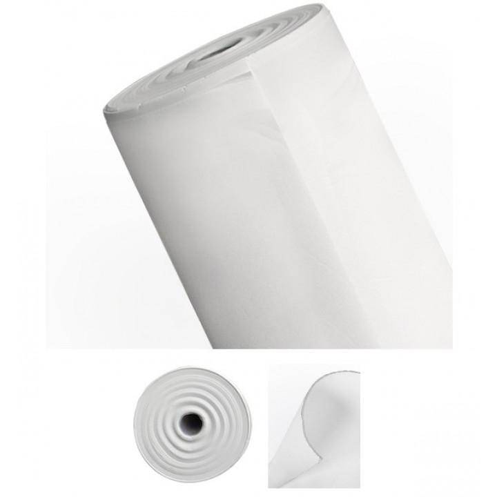 Подкладочный материал с клеевым слоем /белый/ 2 мм, PIUMA