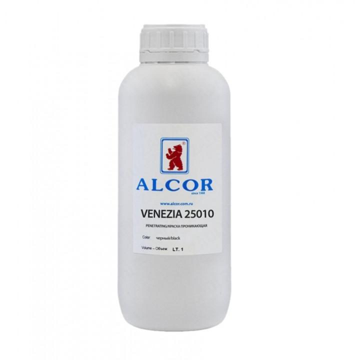 Краска для кожи VENEZIA Alcor