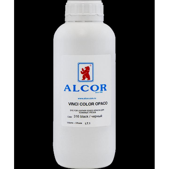 Краска для уреза VINCI COLOR глянец/матовый