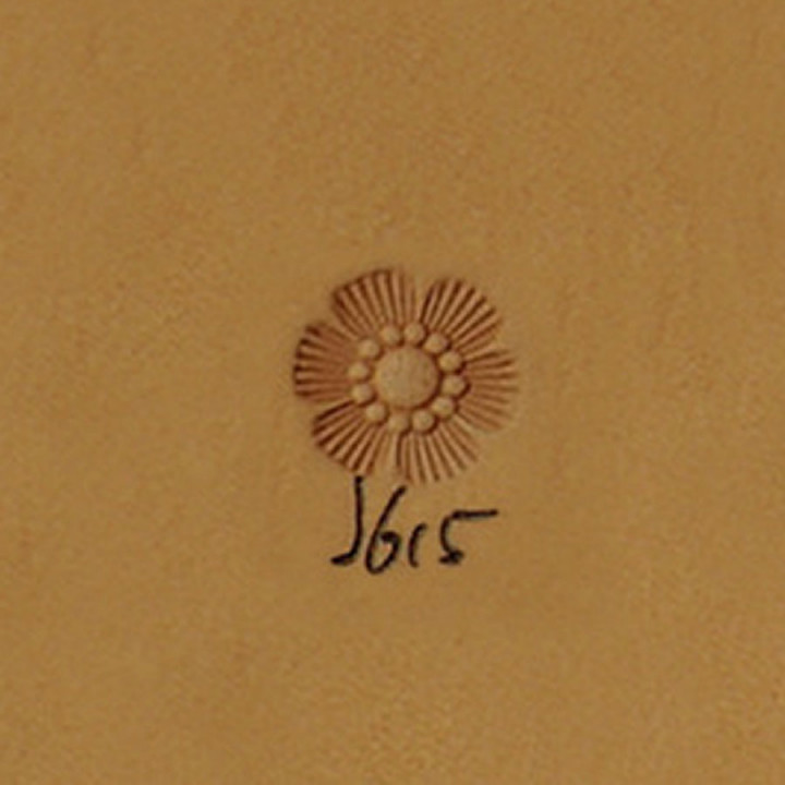 Штамп для тиснения по коже Япония J615