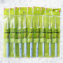Крючки для вязания эргономичные SKC 2-6 мм