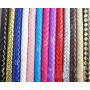 Ручка-ремень для сумки плетеный 60 см кожзам