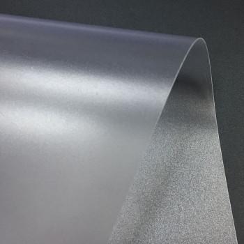 Пластик листовой формат А4 для вкладышей