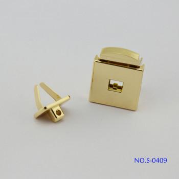Застежка для сумки S-0409