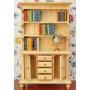 Книги для кукольного дома