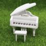 Рояль со скамейкой