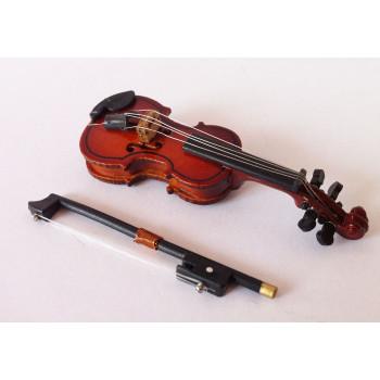 Скрипка для куклы