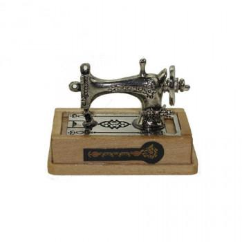 Швейная машинка ручная для кукольного дома