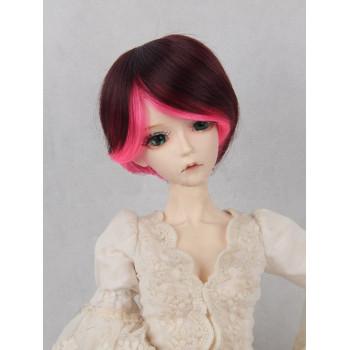 Парик для кукол каре FBE011А цвет  2124/110 размер А