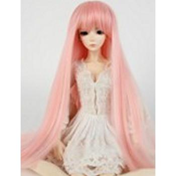 Парик для кукол длинный FBE013А цвет 2335 размер А