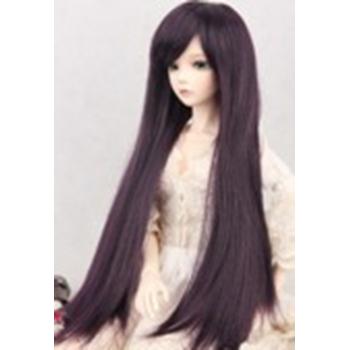 Парик для кукол длинный FBE027A цвет 2409 размер A