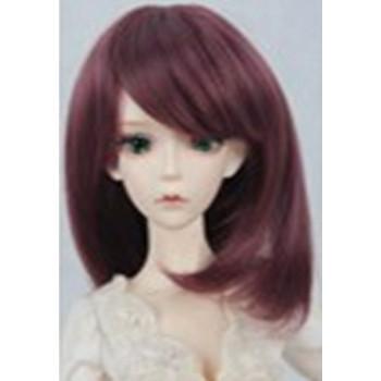 Парик для кукол каре FBE030А цвет 1716/30# размер А