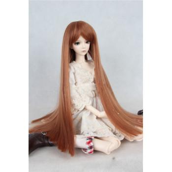 Парик для кукол длинный FBE007Е цвет 30# размер Е