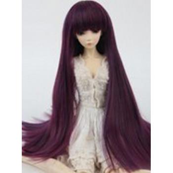 Парик для кукол длинный FBE013А цвет 2315/3737 размер А