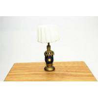 Лампа настольная для кукольного домика