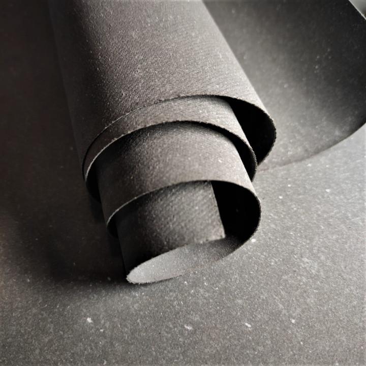 Кожкартон 0,4-0,6 мм S-KMR-S кожа композиционная